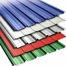 VNRC PVC Corrugated Sheet